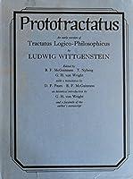 Prototractatus;: An early version of Tractatus logico-philosophicus