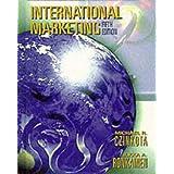 International Marketing Hb