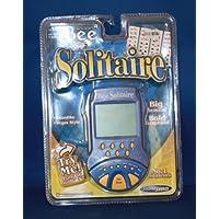 Bee Solitaire Handheld Game - Big Screen, Bold Graphics [並行輸入品]
