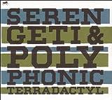 Terradactyl by Serengeti & Polyphonic (2009-06-23) 【並行輸入品】