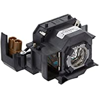 IPX ELPLP33 エプソン/EPSONプロジェクター用交換ランプ【メーカー四ヶ月保証】対応機種EMP-S3
