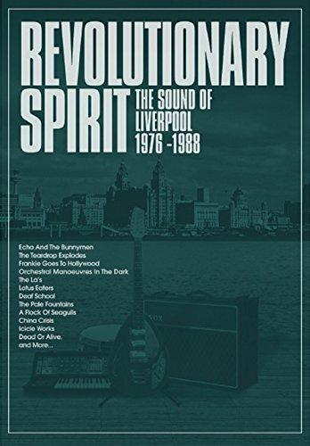 Revolutionary Spirit