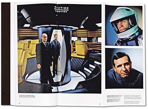 The Making of Stanley Kubrick's 2001 - a Space Odyssey