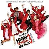 High School Musical 3: Senior Year [2-Disc Premiere Edition Soundtrack]