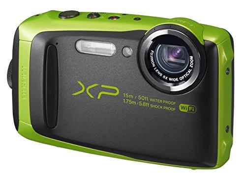 FUJIFILM デジタルカメラ XP90