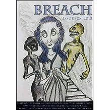 Breach - Issue #08: NZ and Australian SF, Horror and Dark Fantasy