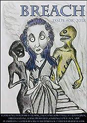 Breach - Issue #08: NZ and Australian SF, Horror and Dark Fantasy (English Edition)