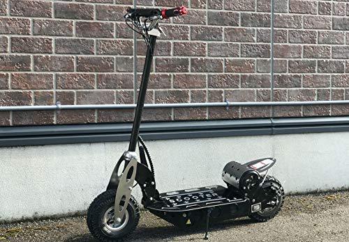 二代目800W大型折りたたみ 電動 スクーター キックボットEs009