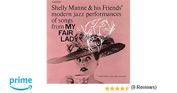 Amazon   Modern Jazz Performan...
