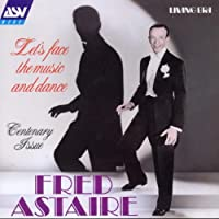 Let's Face the Music and Dance, Vol. 2: 1935-1943 [ASV/Living Era]