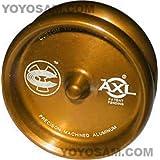 Custom Products AXL Yo-Yo - Bronze [並行輸入品]
