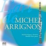 ミシェル・アリニョンの至芸-フランス音楽の伝統
