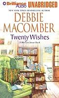 Twenty Wishes: Library Edition (Blossom Street Books)