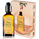 Argan Body Oil 3.4 fl.oz. 100 ml