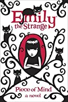 Piece of Mind (Emily the Strange) by Rob Reger(2012-02-01)