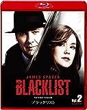 ブラックリスト シーズン1 ブルーレイ コンプリートパック Vol.2(3枚組) [Blu-ray] -