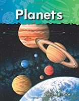 Planets (Science Readers: A Closer Look: Neighbors in Space)