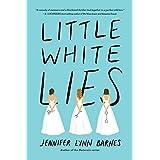Little White Lies: Debutantes, Book One: 1