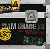 SIAM SHADE �]�U 〜The Best Live Collection〜