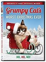 Grumpy Cat's Worst Christmas Ever [並行輸入品]