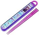 スケーター 子供用 箸 箸箱セット 日本製 アナと雪の女王 2 ディズニー 16.5cm ABS2AM