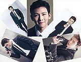 チ・チャンウク (Ji ChangWook) あの日々(그날들) Lサイズ写真 5枚セット E  韓国俳優 ap03