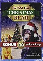 Winslow the Christmas Bear [DVD] [Import]