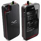 V-MODA バッテリ内蔵ケース兼ポータブルアンプ VAMP for iPhone4/4s【並行輸入品】