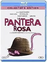 La Pantera Rosa (1963) [Italian Edition]