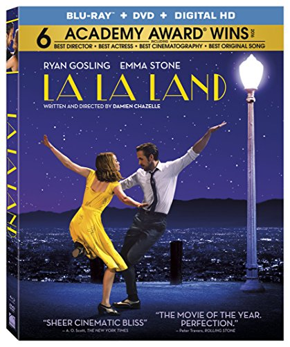 La La Land/ [Blu-ray] [Import]の詳細を見る