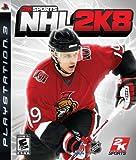 NHL 2K8 (輸入版) - PS3