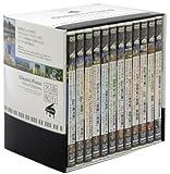 名曲紀行 Classic Piano Visual Odyssey DVD12枚セット CLD-3000