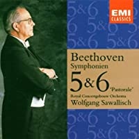 Beethoven;Syms.5+6