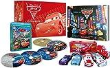 カーズ2 コンプリート・ボックス(5枚組/3,000セット オンライン限定商品) [Blu-ray]