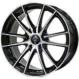 MOMO Tires(モモタイヤ) サマータイヤ&ホイール OUTRUN M-3 225/45R18 HRS(エイチアールエス) 18インチ 4本セット