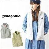 Patagonia レディース フリース patagonia[パタゴニア正規代理店] Girl's Los Gatos Vest [65490] [ガールズ・ロス・ガトス・ベスト]