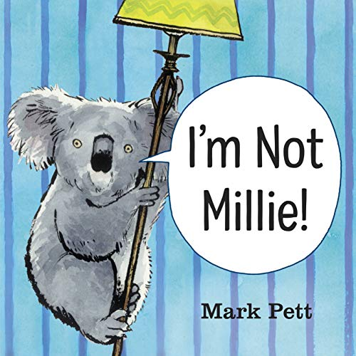 I'm Not Millie! (English Edition)