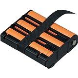 JVCケンウッド 充電式ニッケル水素 バッテリーパック UPB-5N