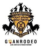【Amazon.co.jp限定】GRANRODEO LIVE 2018 G13 ROCK☆SHOW