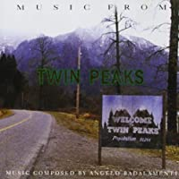 Soundtrack From Twin Peaks (1990-08-31)