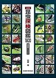 昆虫図鑑 - 昆虫大好き!ワクワクできる昆虫満載図鑑