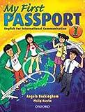 My First Passport 1 Student Book