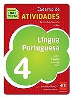 Caderno de Atividades. Ler e Escrever. Português 4