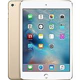 Apple iPad mini 4 Wi-Fiモデル 16GB ゴールド MK6L2J/A