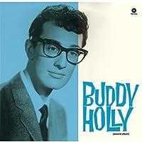 Buddy Holly (Second Album) [12 inch Analog]