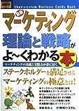 図解入門最新マーケティング理論と戦略がよ~くわかる本 (How‐nual Business Guide Book)