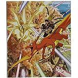 ポケモンセンターオリジナル ポケモンカードゲーム コレクションファイル -Yusuke Murata- ウルトラネクロズマ空中戦