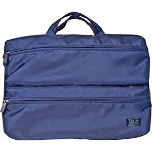 Digio2 Ultrabook用 バッグ・イン・バッグ ポケットタイプ FIX IN-13.3インチ SZC-FIXP002BL ブルー 家電 パソコン周辺機器 パソコンサプライ [並行輸入品]