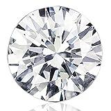 One&Only Jewellery 【中宝鑑定付】 一点物 極上 1ct VS1 F カラー ダイヤモンド 1.011ct ルース 裸石