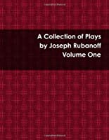 A Collection Of Plays - Volume One [並行輸入品]